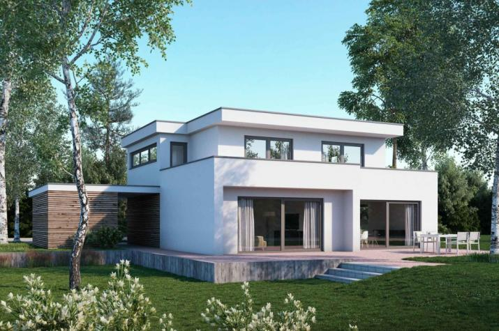 Haus Giessen -