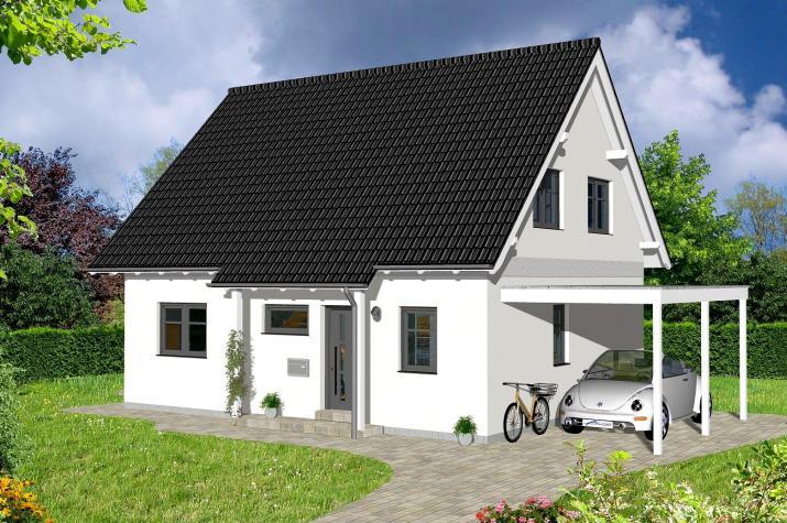 Haus Grömitz -