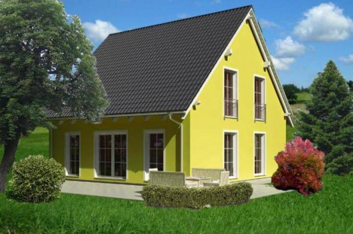 Haus Ida - Ansicht