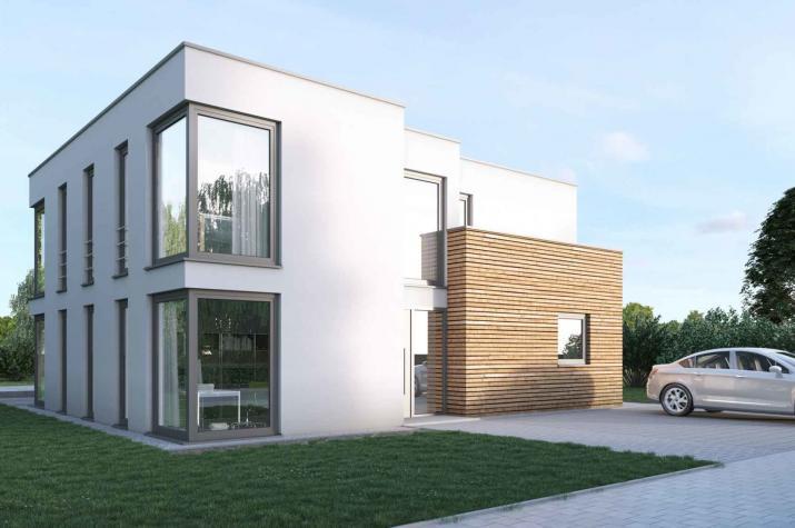 Haus Limburg - Ansicht 1