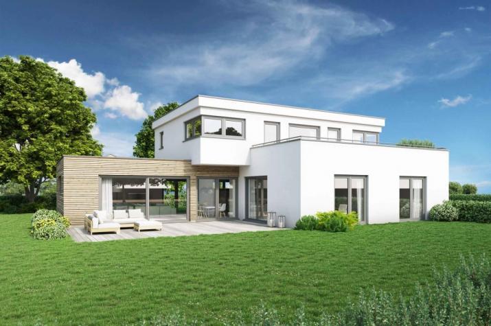 Haus Mainz -