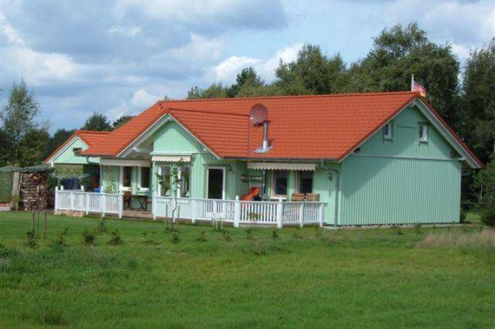 Haus Malmö - vorschau