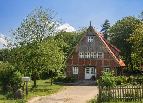 Frei planbare Häuser Haus Melle