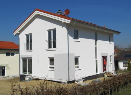 Haus Passau ökologisch schick