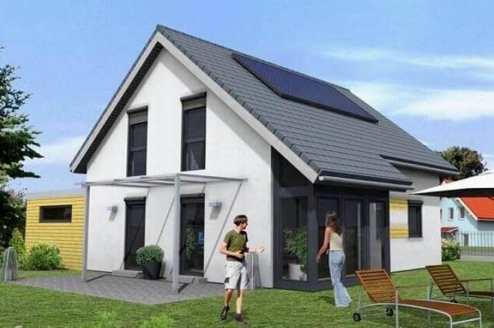 Haus paul 132 kowalski haus klaus kowalski immobilien for Ok energie haus