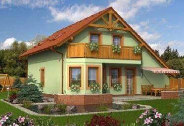 Einfamilienhaus bis euro bis 250 m fertighaus for Pramierte einfamilienhauser