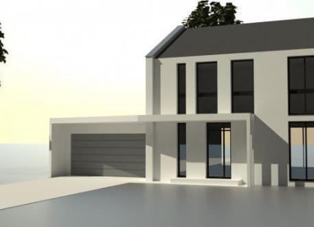 Zweifamilienhaus Haus SD2