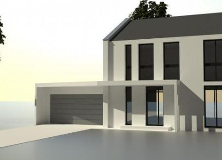 Einfamilienhaus Haus SD2