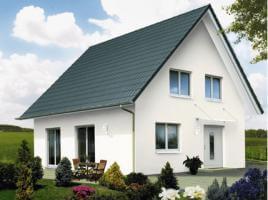 Haus Weiß-Grau