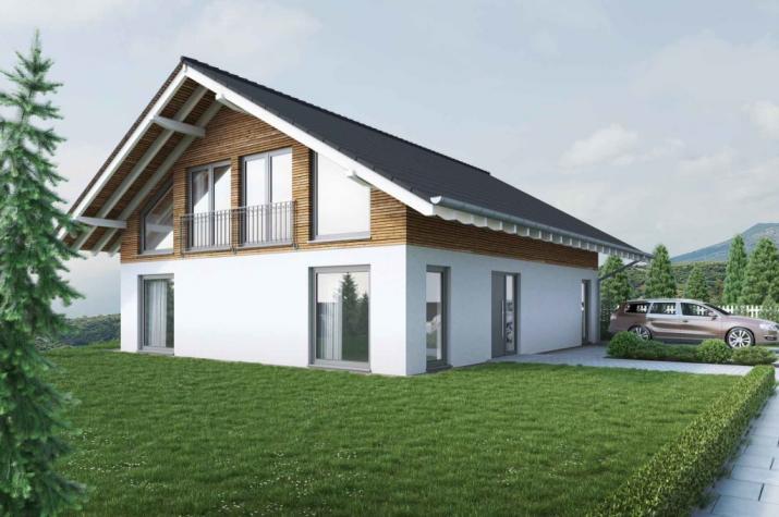 Haus Westerwald -