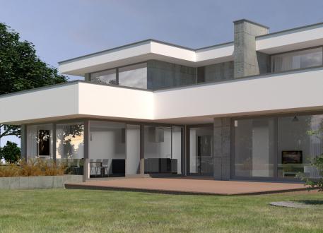 Meisterwerk Massivhaus