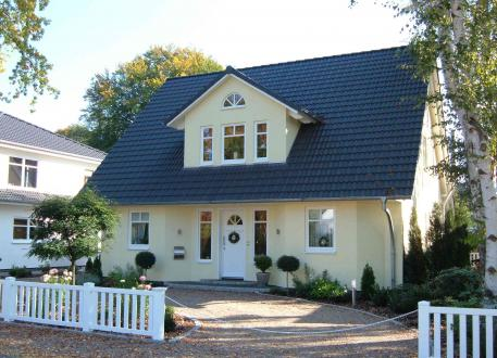 Haus Worpswede