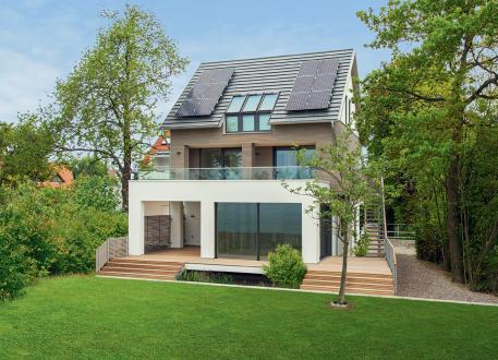 Designerhaus Haus am See