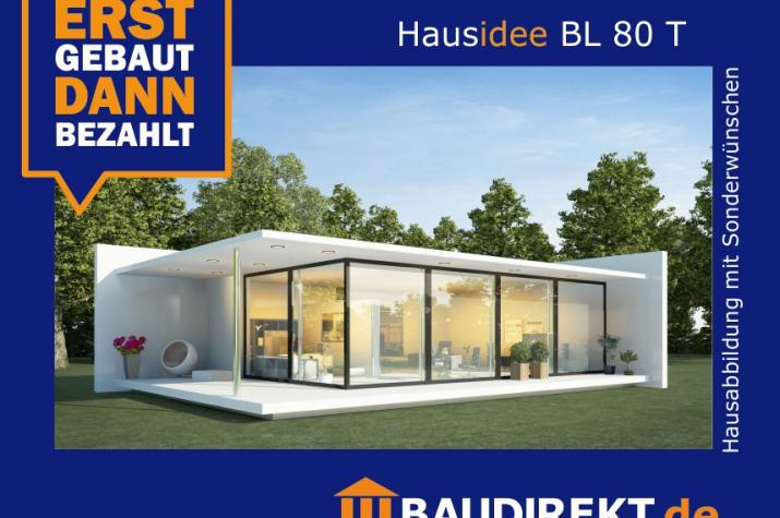 Elegant Hausidee BL 80 T   Hausidee BL 80 T