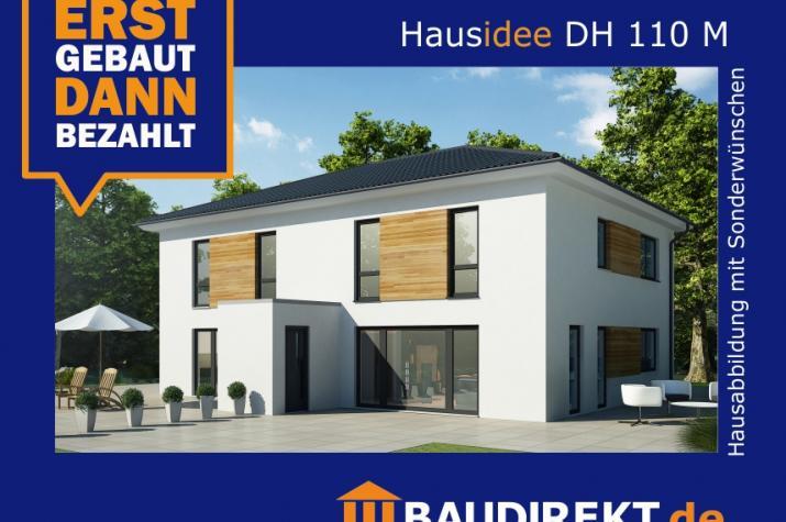 Hausidee DH 110 M -