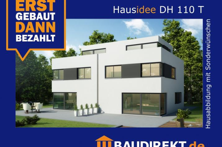 Hausidee DH 110 T -