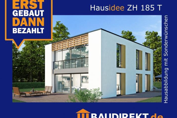 Hausidee ZH 185 T -