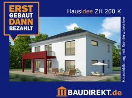 Hausidee ZH 200 K