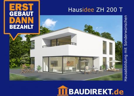 Zweifamilienhaus bis euro bis 300 m fertighaus for Fertig zweifamilienhaus