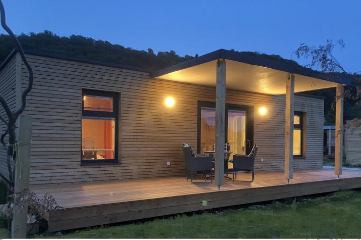 Haustyp: Living 72 - Haustyp: Living 72 Luxus