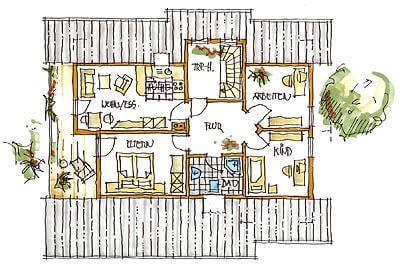 holz 162. Black Bedroom Furniture Sets. Home Design Ideas