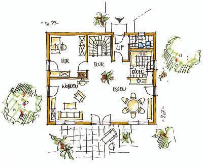 holz 165. Black Bedroom Furniture Sets. Home Design Ideas