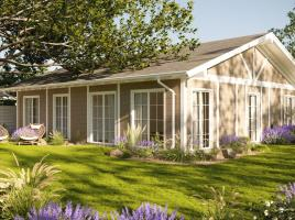 Holzständerhaus 117 -  Kaufpreis 15.204.-- € -