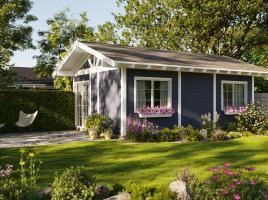 Holzständerhaus 36 - Kaufpreis 8.533.-- € -