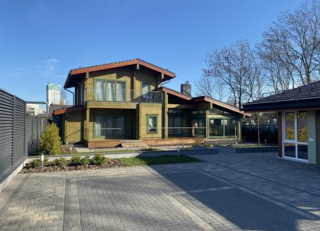 bis 75.000 € IT House