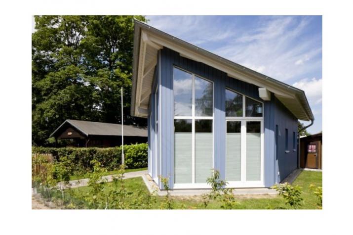 Ihr individuelles Strandhaus - Außenansicht Variante