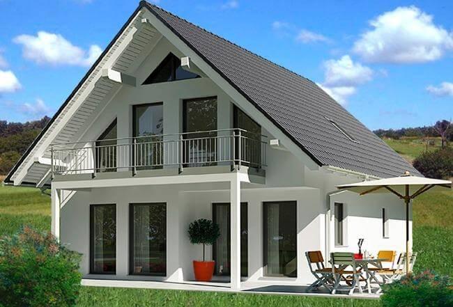 josephine mb massivhaus. Black Bedroom Furniture Sets. Home Design Ideas