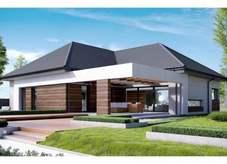 Bungalow bauen als fertighaus oder ausbauhaus seite 4 for Fertighaus amerikanischer stil