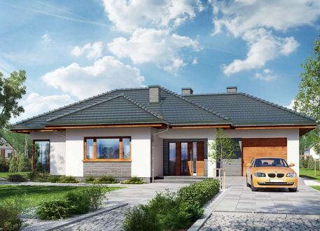 Landhaus KB 54