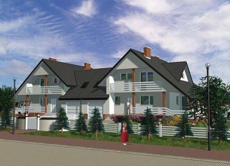 Doppelh user bauen fertighaus massiv seite 2 for Nordisches haus bauen
