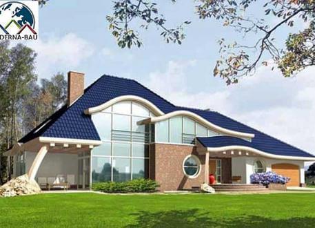 Haus mit Einliegerwohnung KE 60