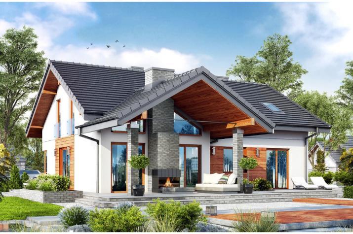 kh 104 moderna bau gmbh. Black Bedroom Furniture Sets. Home Design Ideas