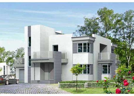 Zweifamilienhaus KM 17
