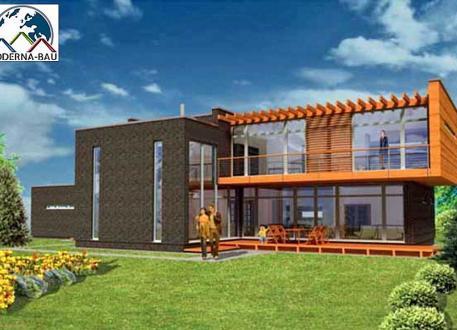 Zweifamilienhaus KM 49