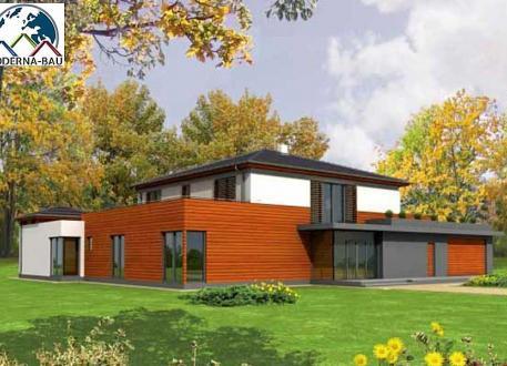 Haus mit Einliegerwohnung KM 52
