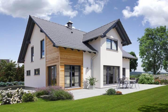 Komfortables Wohnen - mit Charme und Wohlfühleffekt (L105.10) -