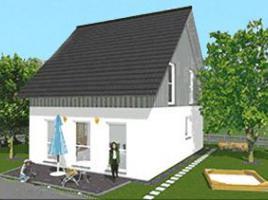 Kompaktes Einfamilienhaus für Citygrundstück