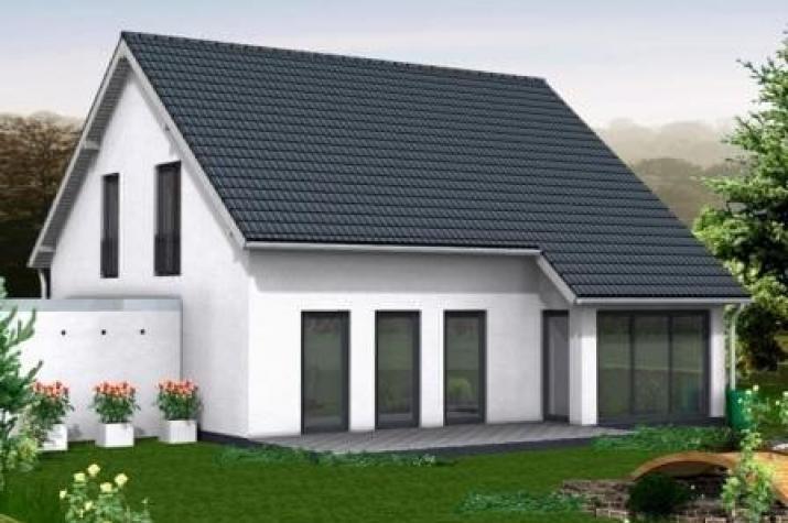 kowalski haus sofia 150 kowalski haus klaus kowalski immobilien rdm e k. Black Bedroom Furniture Sets. Home Design Ideas