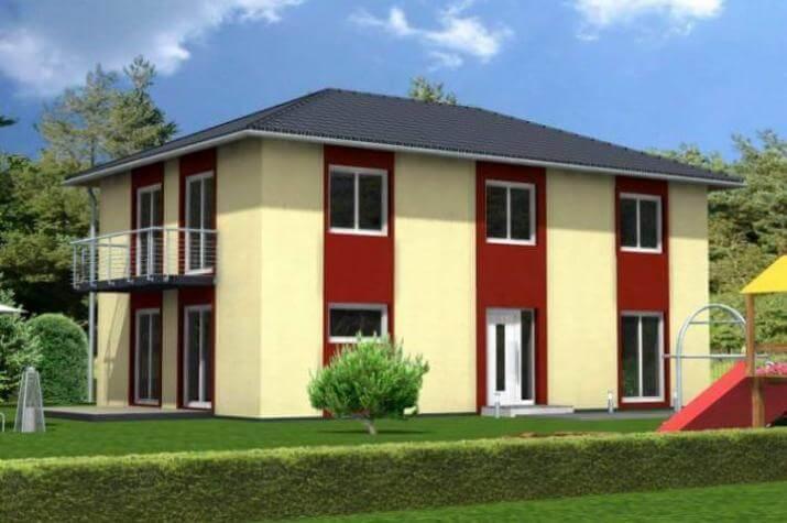 Kowalski - Haus - Villa Agnes 150 - grundriss eg