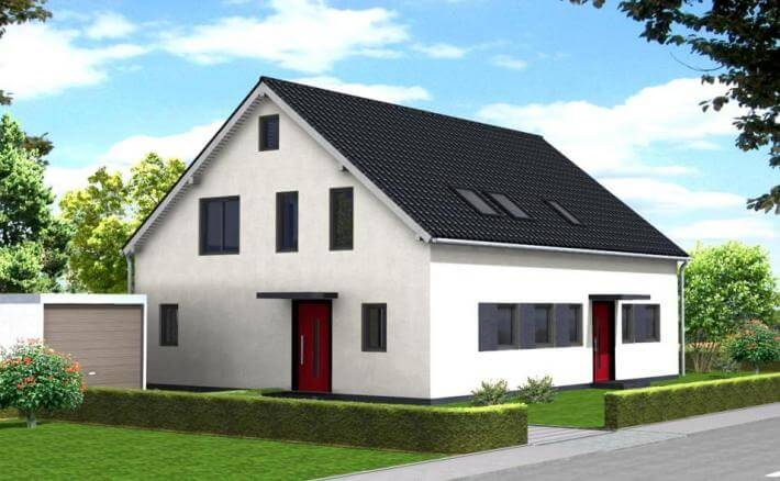 kowalski haus celine 285 kowalski haus klaus kowalski immobilien rdm e k. Black Bedroom Furniture Sets. Home Design Ideas