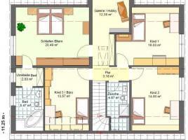 Kowalski Haus - CELINE 285