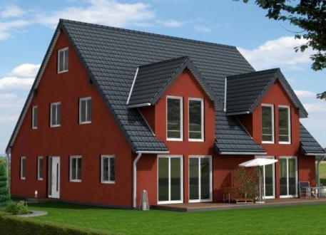 Zweifamilienhaus Kowalski Haus - Doppelhaus Emily-Rose