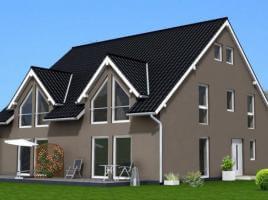 Kowalski Haus - Doppelhaushälfte Lisa-Marie