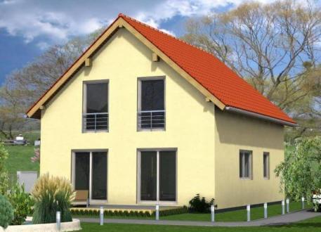 Kowalski Haus - EVA 112
