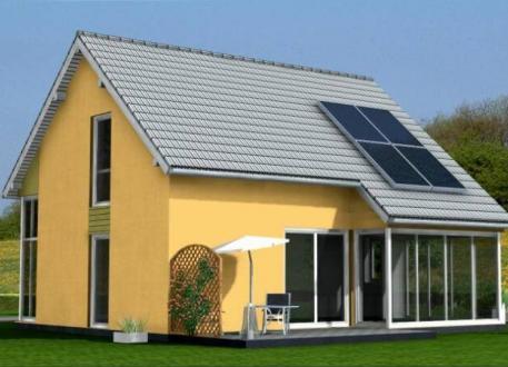 Kowalski Haus - Flora 104
