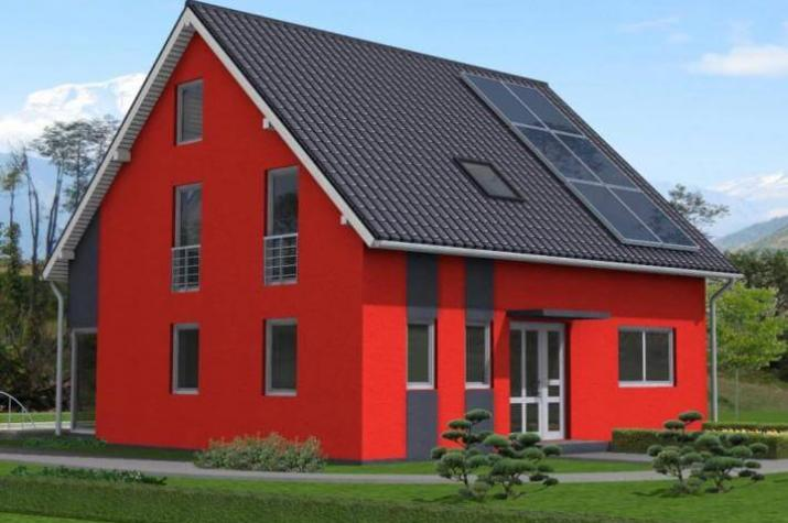 Kowalski Haus - Hayet 201 - grundriss ke
